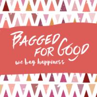 klanten logo bagged for good fairtrade tassen