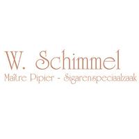 klanten logo willem schimmel maître pipier sigarenspeciaalzaak