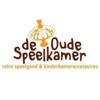 klanten logo de oude speelkamer