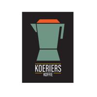 klanten logo koerierskoffie