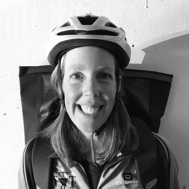 portretfoto fietskoerier pepijn stegeman